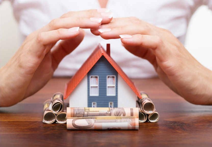 была имущественный налог на квартиру по ипотеке менее пяти